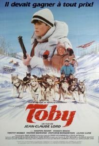 Фильм Toby McTeague