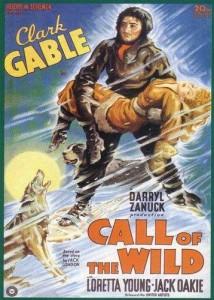 Зов Предков Фильм 1935 года