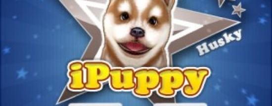 'Игра iPuppy Husky