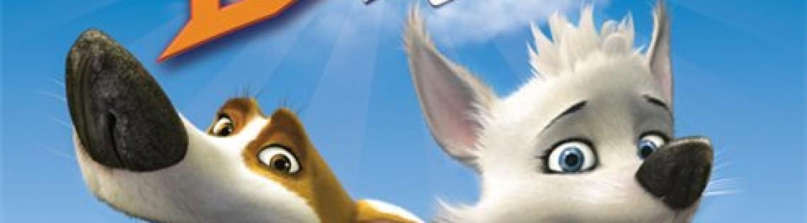 'Звёздные собаки: Белка и Стрелка