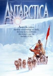 Фильм Антарктика такой же как Белый Плен