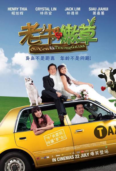 Фильм Old Cow Vs Tender Grass